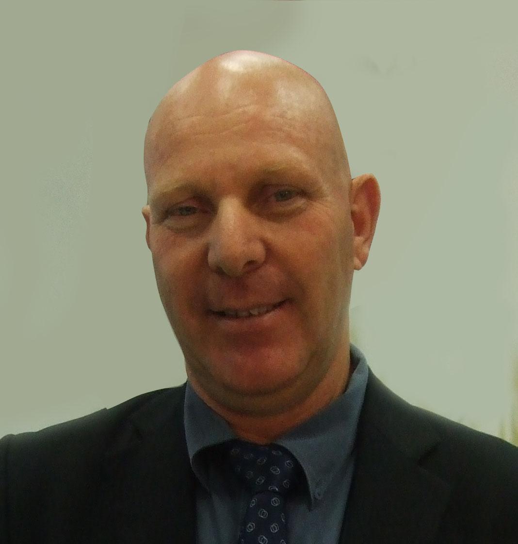 Shmuel Glick